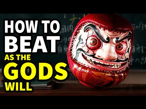 """How To Beat Every DEATH GAME In """"As The Gods Will"""""""