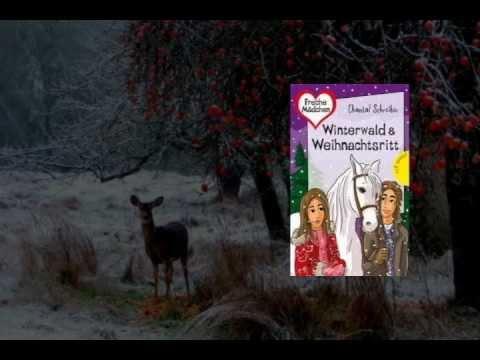 Weihnachtsüberraschung: Winterwald und Weihnachtsritt von Chantal Schreiber