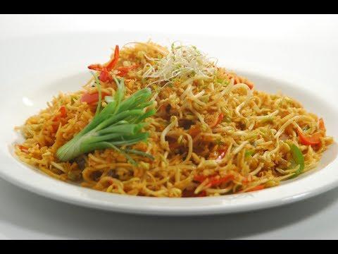 Singapore Noodle Rice   Cooksmart   Sanjeev Kapoor Khazana