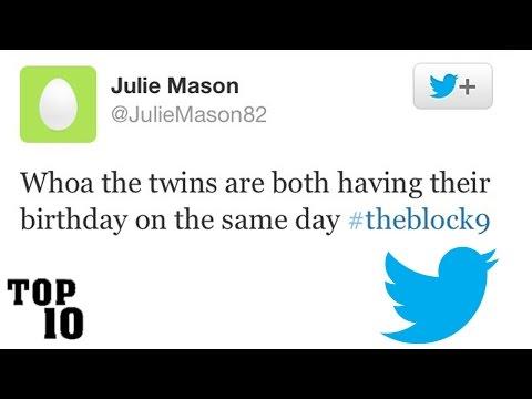 Top 10 Dumbest Tweets - Part 24