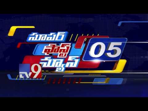 Super Fast News - 20-01-2017 - TV9