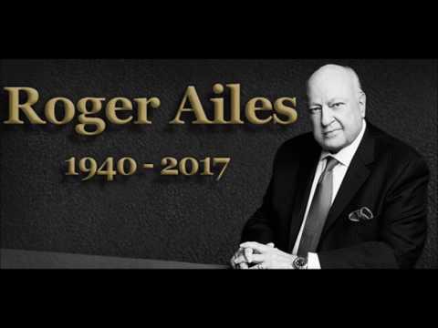 Roger Ailes passes away: Rush Limbaugh pays tribute