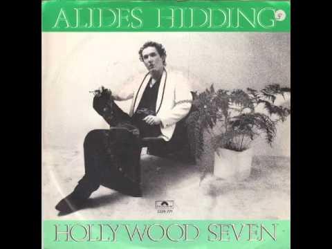 Alides Hidding - Hollywood Seven