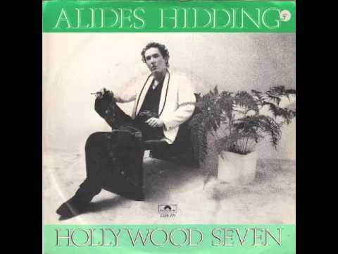 Alides Hidding - Hollywood Seven