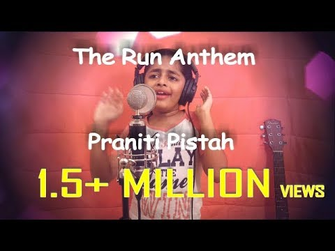Praniti | Pistah The Run Anthem | Neram Movie | Folk Treat | Indian Dance Pop