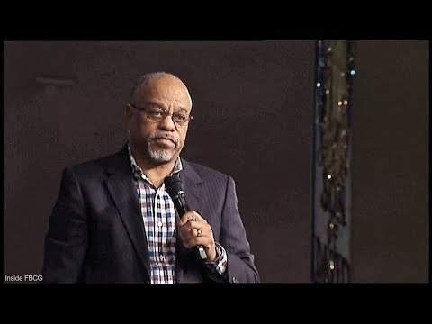 """The Reasons For Unanswered Prayer - Part 1"" Pastor John K. Jenkins Sr. (Powerful Word)"