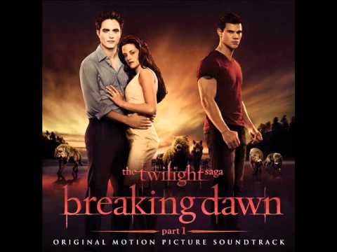 4 - Turning Page - Sleeping At Last - Soundtrack Breaking Dawn Part 1