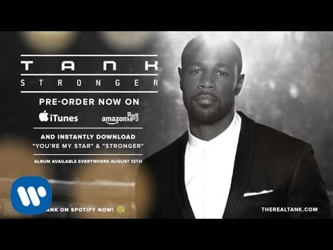 Tank - Stronger [Official Audio]