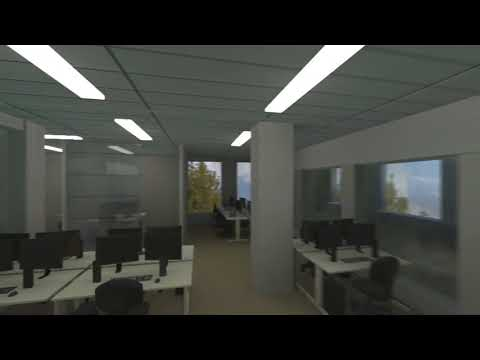 New Sentient Office