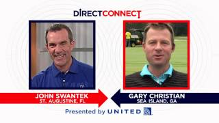 Direct Connect: Gary Christian