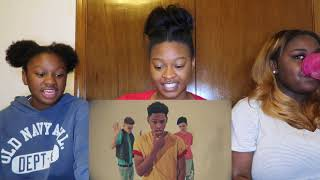 The Bomb Digz - Be That Girl Reaction