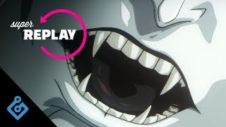 Super Replay – Vampire Hunter D Episode 6