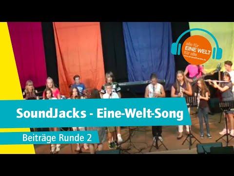 SoundJacks - Eine-Welt-Song