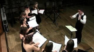 Nicolas Bacri, « Pastorale » (extrait des Trois alleluia op.41)