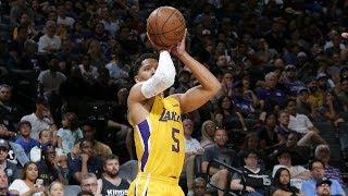 Josh Hart's 2018 NBA Summer League MVP Highlights