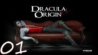 Dracula: Origin (ITA) - (01/15) - [Prologo - 01/01]