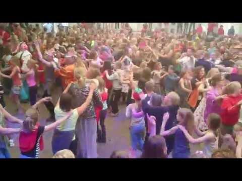 Zoka 2016 - Week 1 - Links Rechts en Vrouwkes