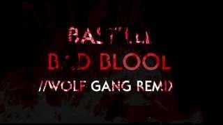 Bastille - Bad Blood - Wolf Gang Remix