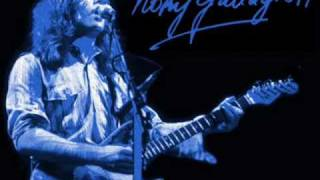 Watch Rory Gallagher Jinxed video