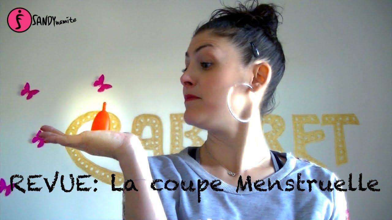 Revue la coupe menstruelle meluna qu 39 est ce donc youtube - Meluna coupe menstruelle ...