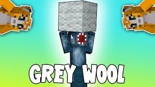 Minecraft Xbox - Island Of Eden - Grey Wool! [31]