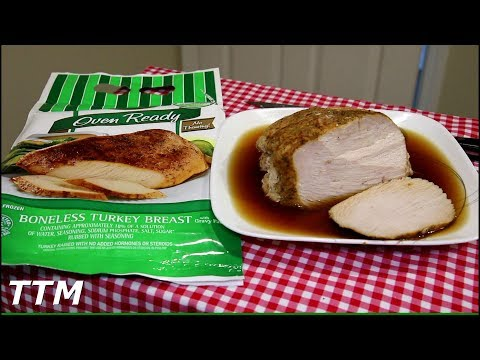 how-to-cook-a-boneless-oven-ready-turkey-breast~review
