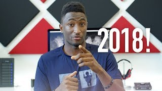 New Year New MKBHD!