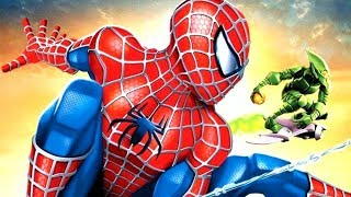 SPIDER-MAN: FRIEND OR FOE All Cutscenes (Game Movie) 1080p 60FPS