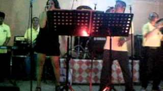 aj blues band Llorente Eastern Samar