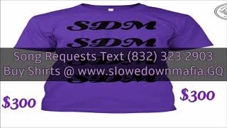 18 Trae Tha Truth I'm On 3 0 Slowed Down Mafia @djdoeman