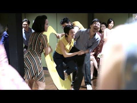 Khon Kaen Swing Dance - Special Social Night
