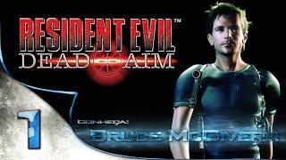 Resident Evil - Dead Aim - Parte 1