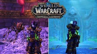 World Of Warcraft #153 - Caça De Transmogs Em Naxxramas E Caverna Do Serpentuário