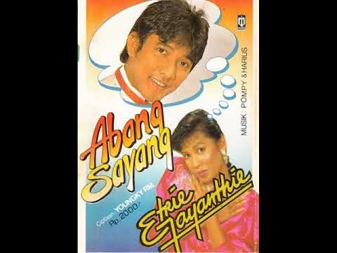 JAMAL MIRDAD & ETRIE JAYANTHIE THE BEST ALBUM (TEMBANG LAWAS INDONESIA)