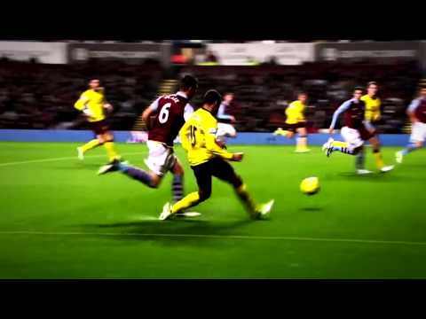 Alex Oxlade-Chamberlain - Best runs and dribbles