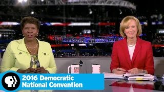 2016 Democratic National Convention | Preview | PBS