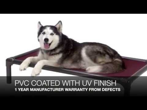 what-is-the-best-non-chewable-dog-bed?