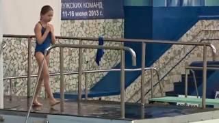 Открытый чемпионат и Первенство Челябинской области по прыжкам в воду, 07-09 декабря 2016 г.