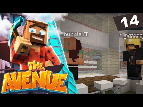 """""""The First Customers!"""" 