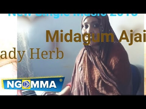 Lady Herb 'Midagum Ajaiba' New Borana Music 2018