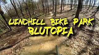 Windhill Bike Park - Blutopia (Flow Trail)
