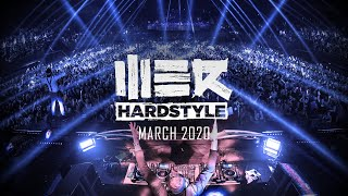 Brennan Heart presents WE R Hardstyle March 2020