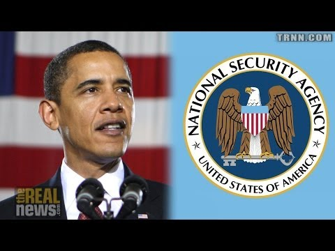 Pt.2 Hedges and Binney on NSA Policy