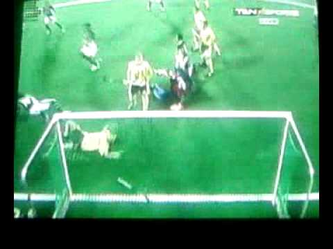 Pakistan Vs South Africa Goal By Rehan Butt World Cup Hockey 2010 March 6