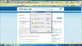 How to monitor user activity tutorial.wmv