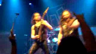 TÝR - Another Fallen Brother (live in Porto Alegre) 05