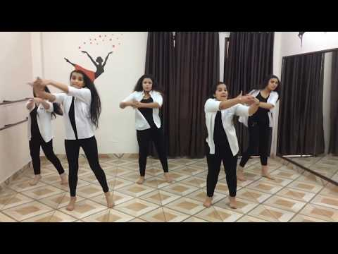 In ankhon ki masti ke remix | Sheena Thukral | Dance Alley