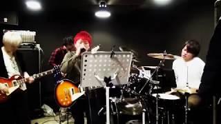 RADWIMPS - IKIJIBIKI feat.Taka - 歌ってみた 演奏してみた