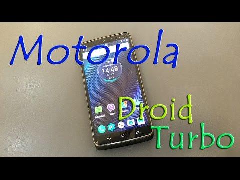 Motorola Droid Turbo XT1254 Glass repair - Замена стекла