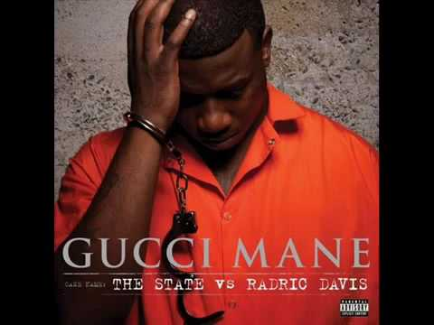 Gucci Mane - The Movie *The State VS Radric Davis*